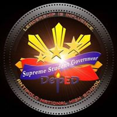 Supreme Student Government - Antipolo National High School