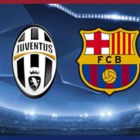 Juventus FC vs. FC Barcelona  East Rutherford New Jersey