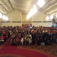 Oriflame Opportunity Mega Event Rawalpindi