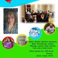 Summer Holistic Expo Universal Holistic Expos