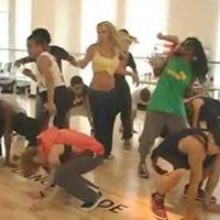 Britneyfied - Mannequin Part 1