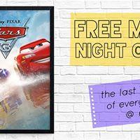 Free Movie Night at ACPL
