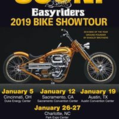 Easyriders Events