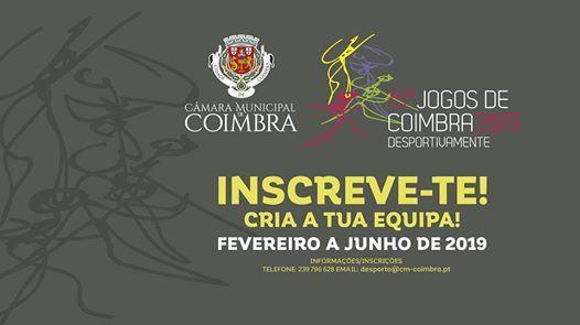 15 edio dos Jogos de Coimbra - BTT