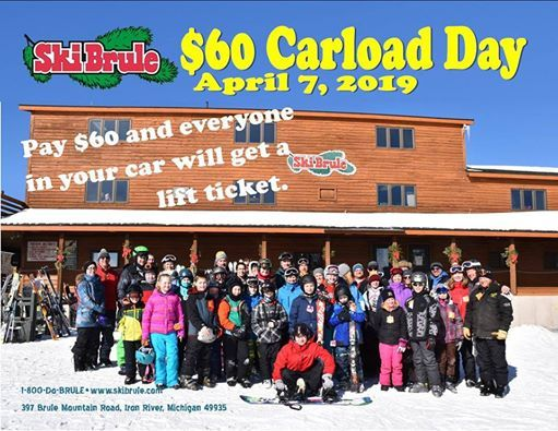 60 Carload Day