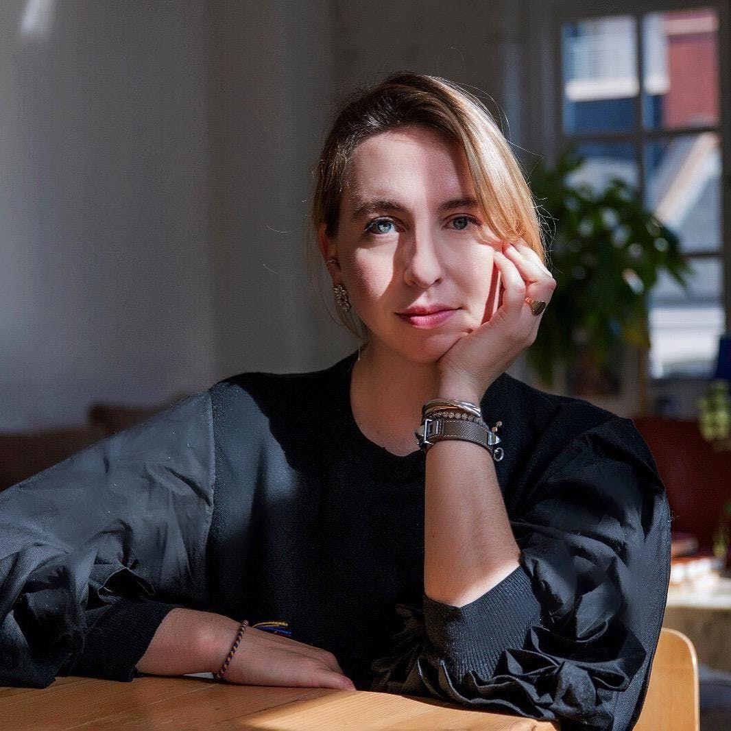 Jennifer Ellis Alternative Models for Exhibitions & Funding