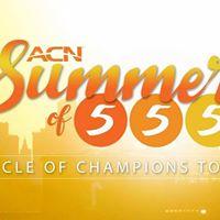 Summer of 555 COC Tour - Southfield MI