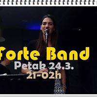 Forte Band LIVE Svirka