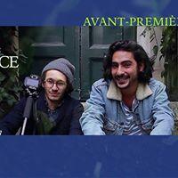 AVP  &quotDes Clics de Conscience&quot - Nantes