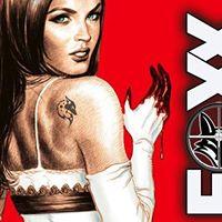 FOXX rocks once again at Club Energy(formerly Ramons)