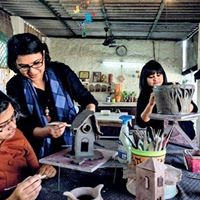 Pottery Workshop for Beginners- Weekday Batch
