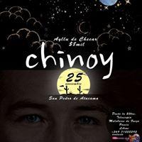 Chinoy se fue pal norte&quot capitulo 2 San Pedro de Atacama