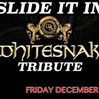 Slide It In Whitesnake Tribute