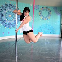 Intro to Pole Fitness