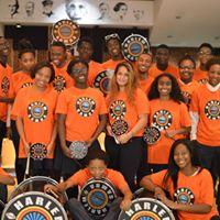 Samba drumming workshop with Dana Monteiro of Harlem Samba