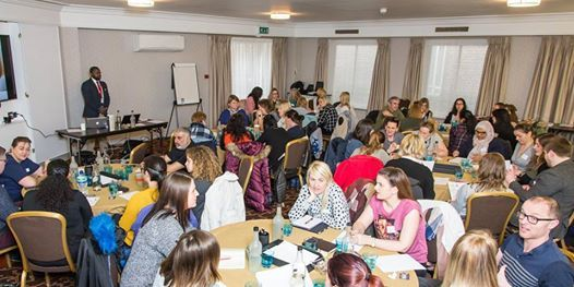 Workshop Belfast Treating Anxiety in ADHD