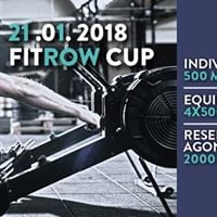 FITROW CUP