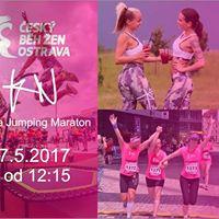 esk bh en 2017 &amp KN Double Jumping Maraton Ostrava