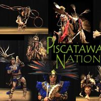The Piscataway Nation Singers &amp Dancers