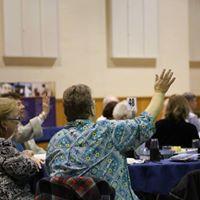 March Community Hymn Sing at Americas Keswick