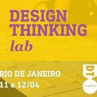 Design Thinking LAB - RJ