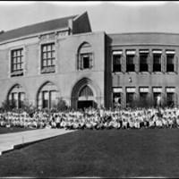 The Architecture of Pasadenas Historic Public Schools