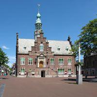 Lezing JJP Oud en Mondriaan door Carel Blotkamp