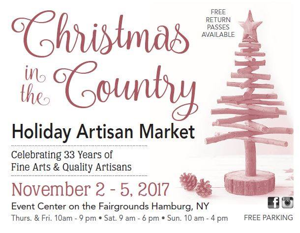 christmas in the country - Christmas In The Country Hamburg Ny