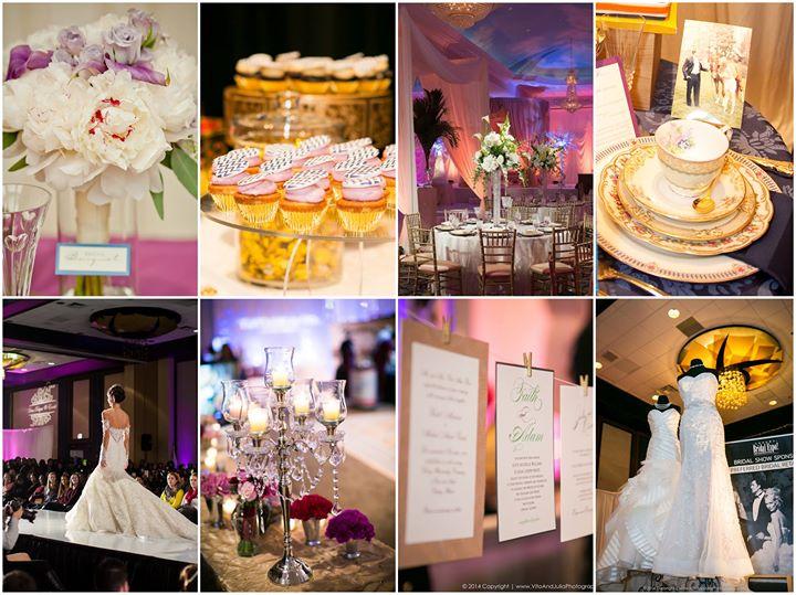 Bridal expo milwaukee at sheraton hotel brookfield for Wedding expo az