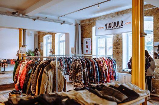 Vintage Kilo Sale  Utrecht  VinoKilo
