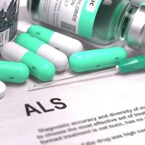 Neighborhood Health Series 40 in a millionALS diagnosis treat