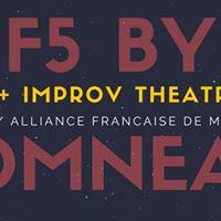 F5 by Ensomneacks - Revamped