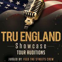 Tru England Tour Showcase