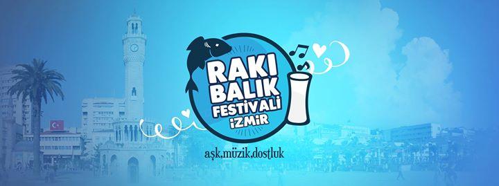 Izmir Raki Balik Festivali At Izmir Izmir