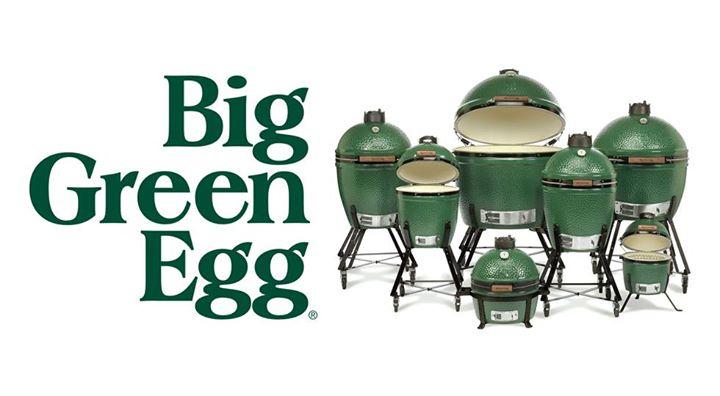 Event Details - Big Green Egg EGGfest 2017 At Natick Fireplace, Natick