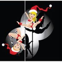 Santa Baby Poleography - Xmas Special