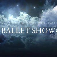 2017 Ballet ShowCase