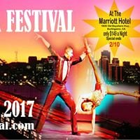 9th Annual SF Salsa Festival March 17-18 2017