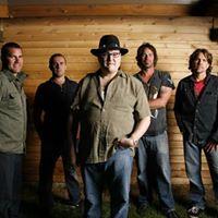 30th Anniversary Tour Blues Traveler plus Los Colognes