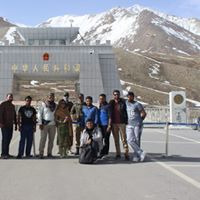 9 days tour of Naran &amp Kaghan Gilgit Hunza Khunjerab pass