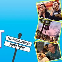 Dine the District - Playhouse District Food Tour