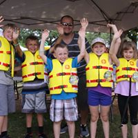 Family Fun in the Sun &quotRemembering Wyatt Dale Water Safety&quot