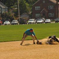 Thomas F. Healey Memorial Softball Tournament