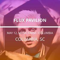 Flux Pavilion in Columbia