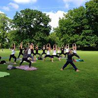 Yoga og Alignment - Workshop 2017