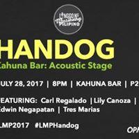 Handog LMP 2017