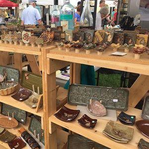 Elk Rapids Arts & Crafts Show