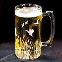 BYOB Happy Hour-Paint a Beer Mug