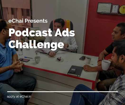 Podcast Ads Challenge