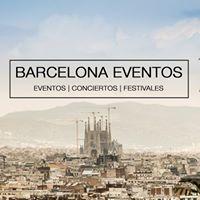 Barcelona Eventos, Conciertos & Festivales